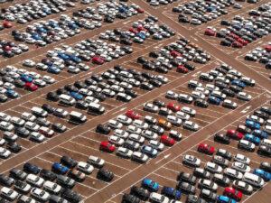 Leeftijd Nederlands wagenpark naar recordhoogte