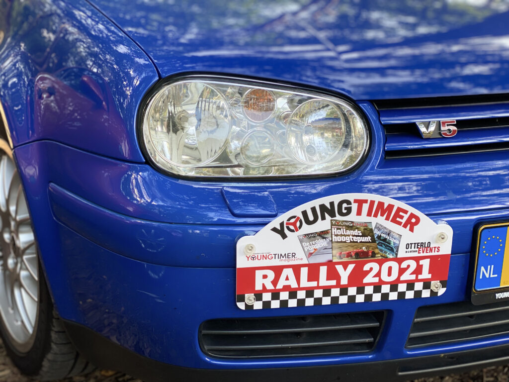 Youngtimer Rally 2021